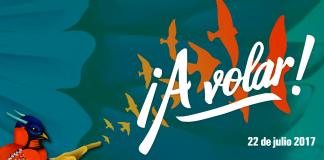 """Exposición """"A volar"""""""