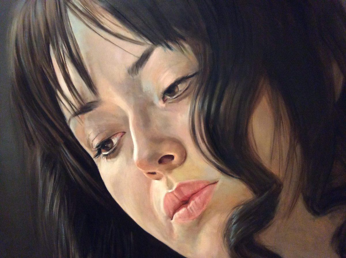 """""""Melancolía"""". Darío Ortiz (2014)"""