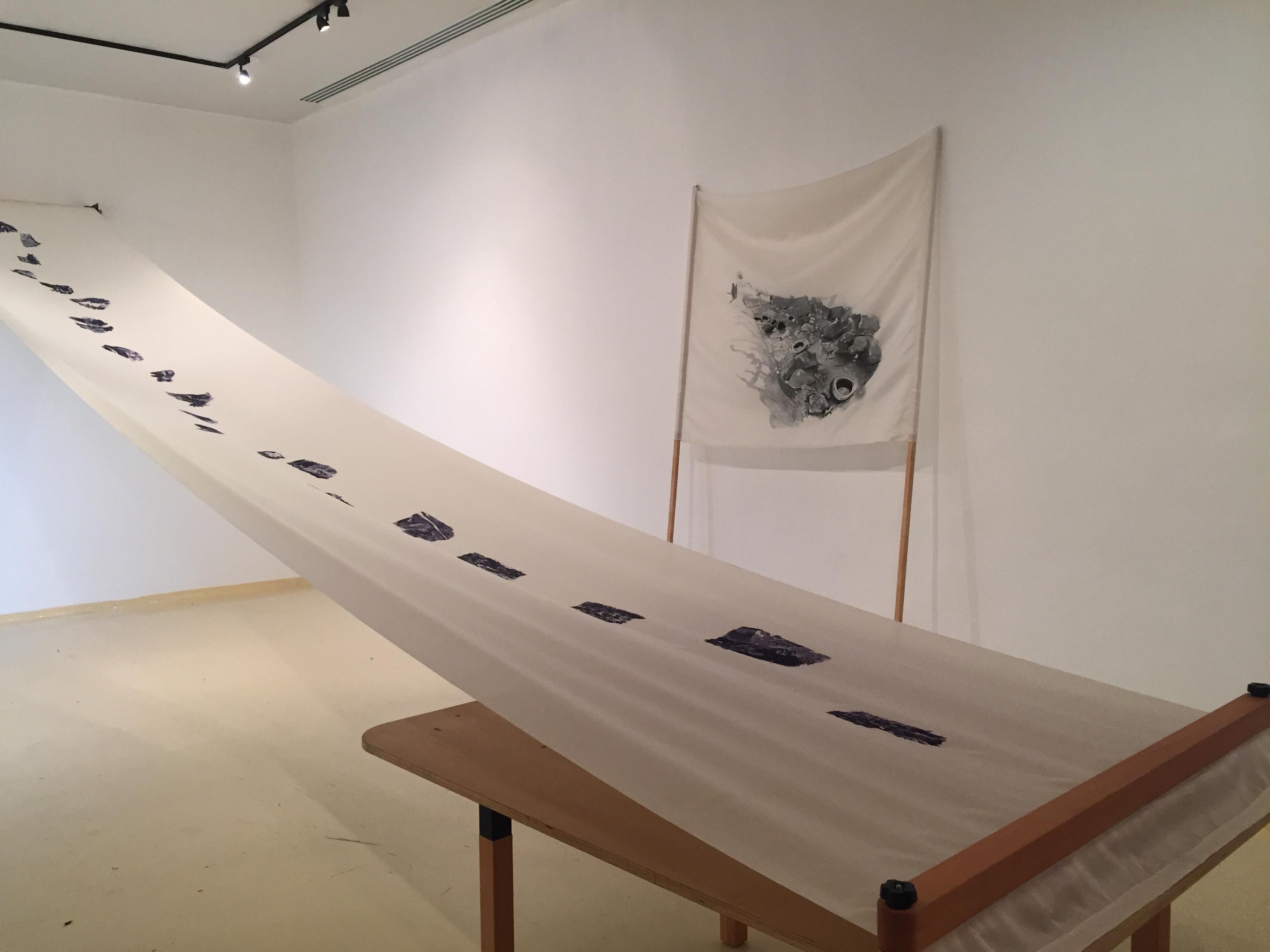 """""""Cuando el río suena"""", en Museo de la Ciudad"""