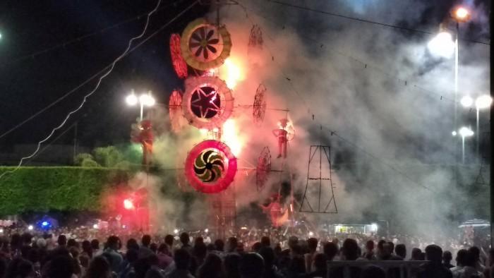 Fiestas Ocotlán