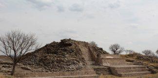 Pirámides de Jalostotitlán