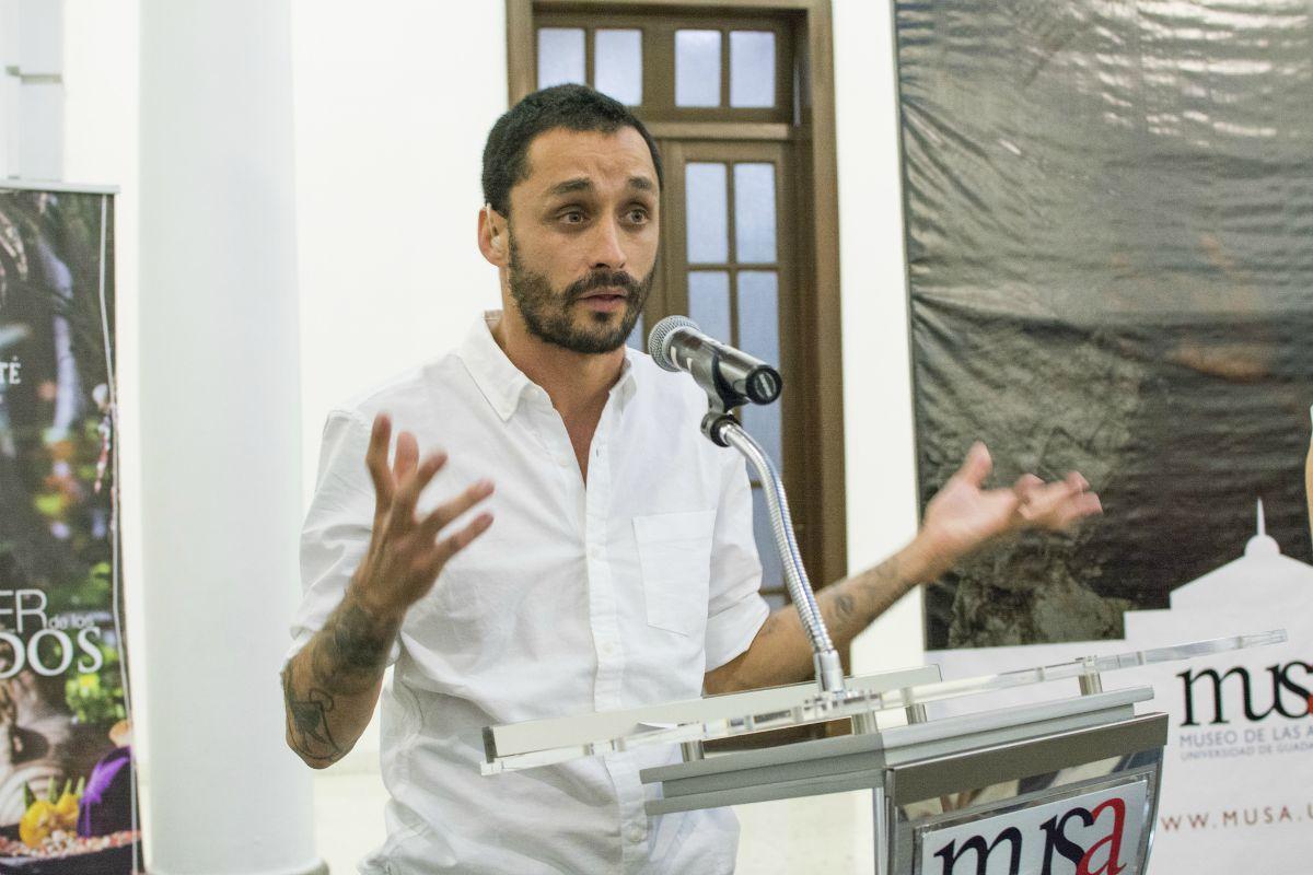 Joaquín Urrutia
