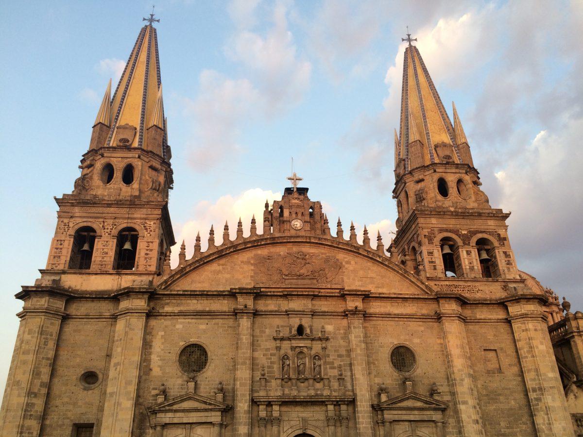 Catedral Metropolitana de Guadalajara