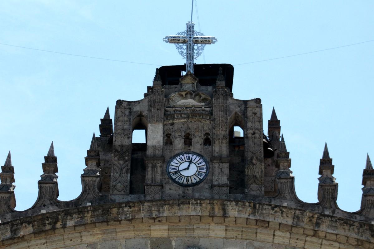 Fachada Catedral