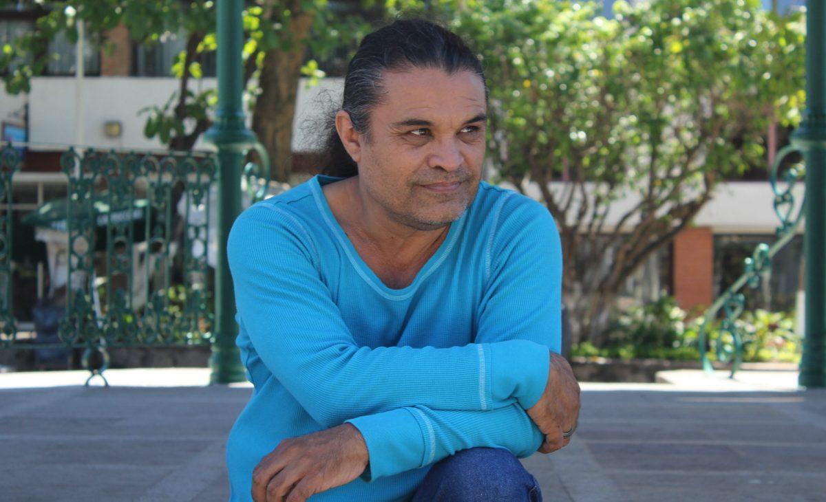 Edgar Treviño, actor en Puerto Vallarta