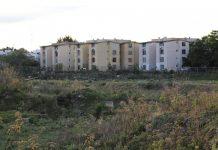Urbanización en Arroyo Hondo