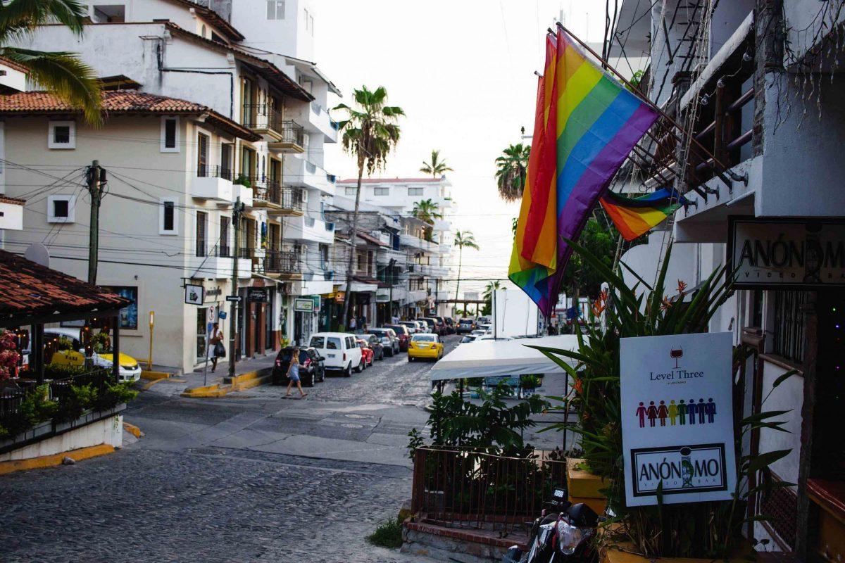 Turismo gay en Puerto Vallarta