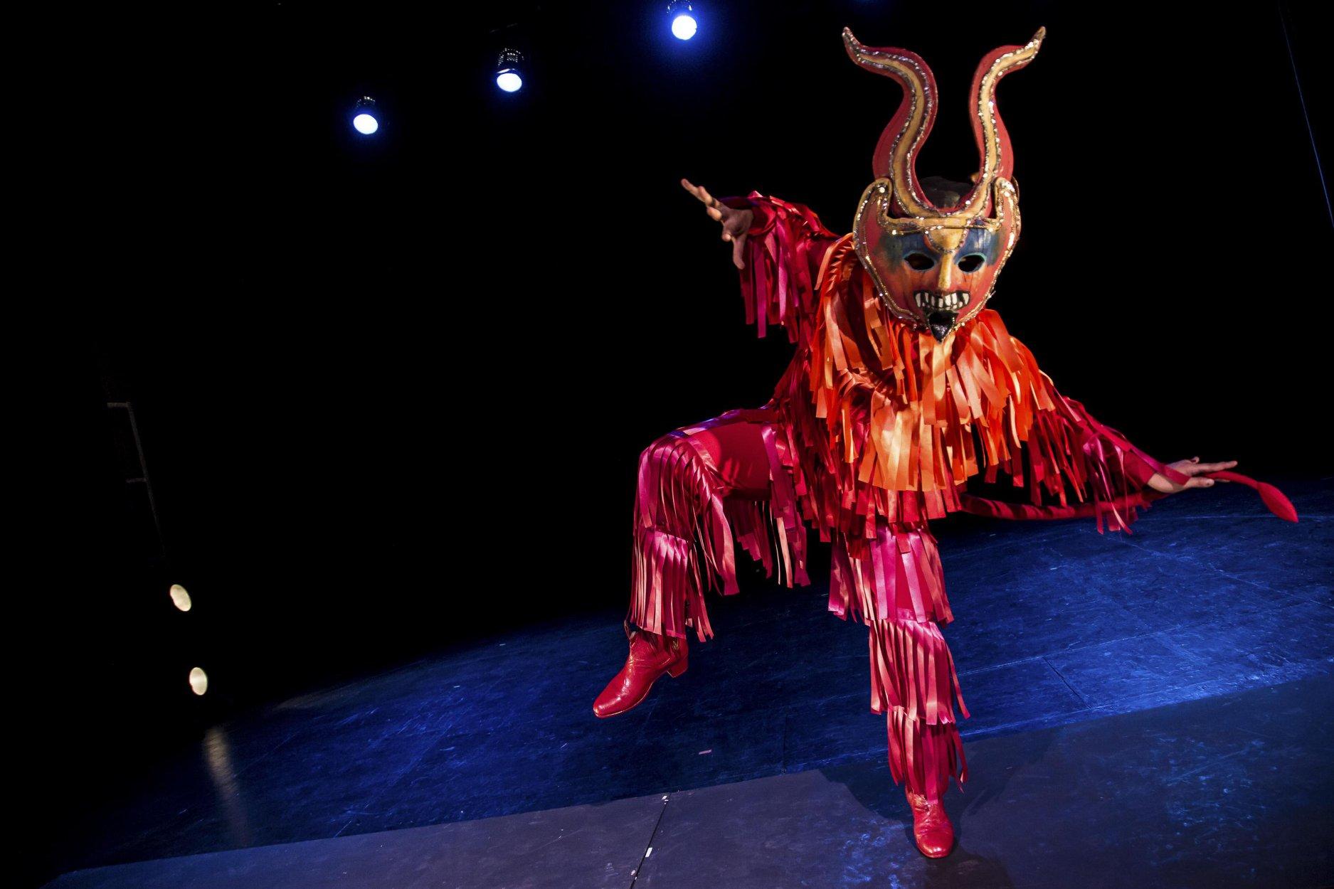 Ballet Folclórico de la UdeG