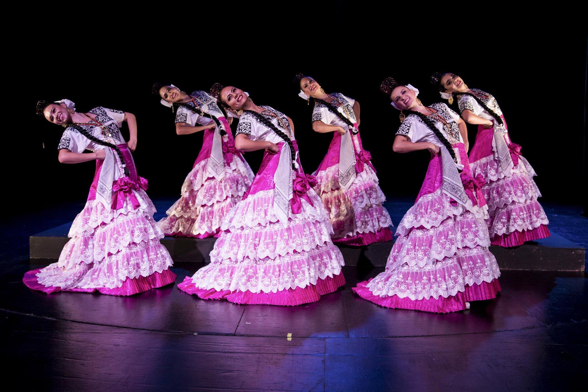 Ballet Foclórico de la UdeG