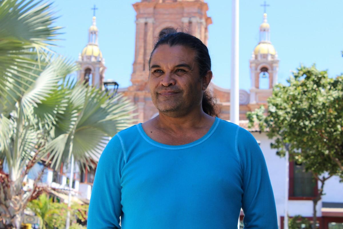 Edgar Treviño