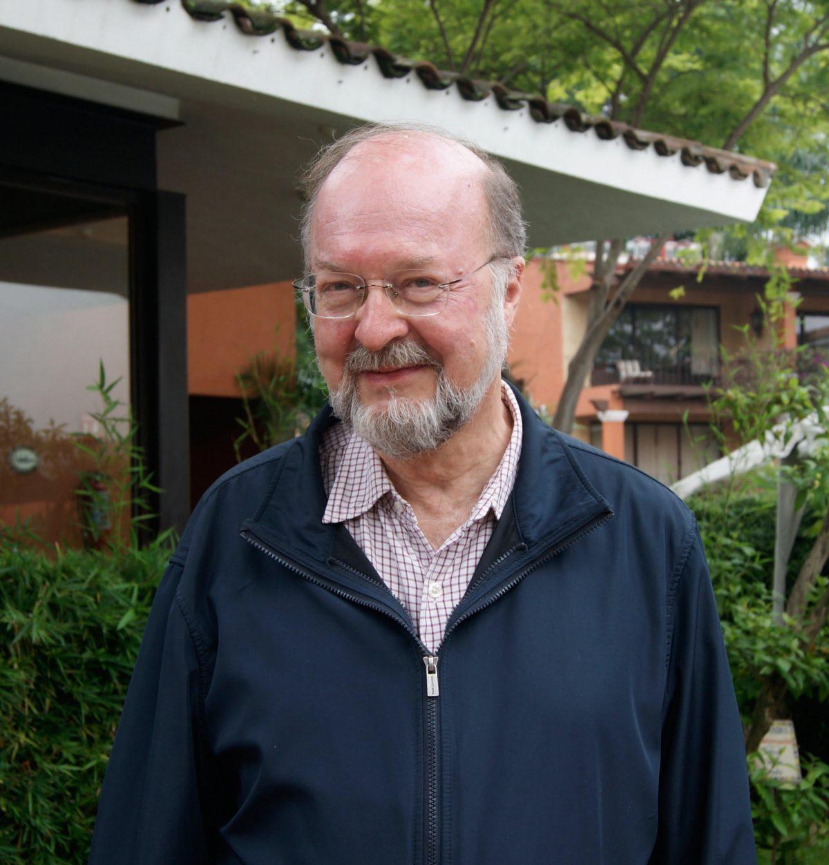 Guillermo de la Peña