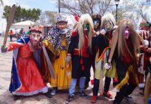 Festividad de los Tastoanes