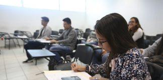 Licenciatura en Escritura Creativa