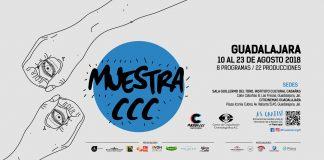 Primera Muestra CCC Guadalajara