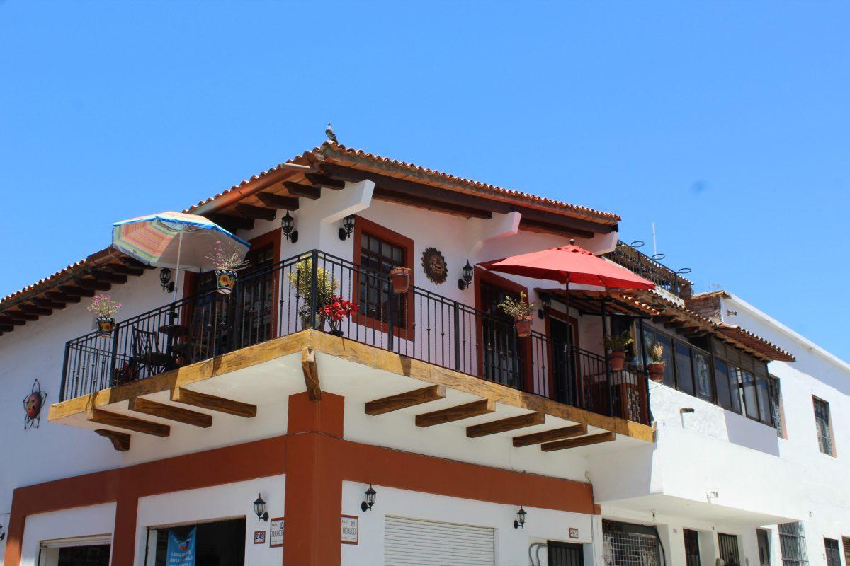 Arquitectura Puerto Vallarta, estilo Vallarta