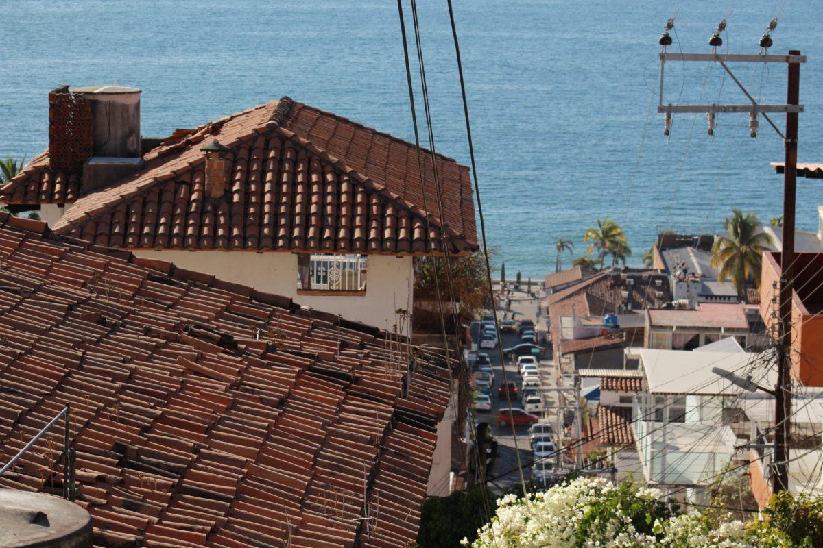 Arquitectura Puerto Vallarta
