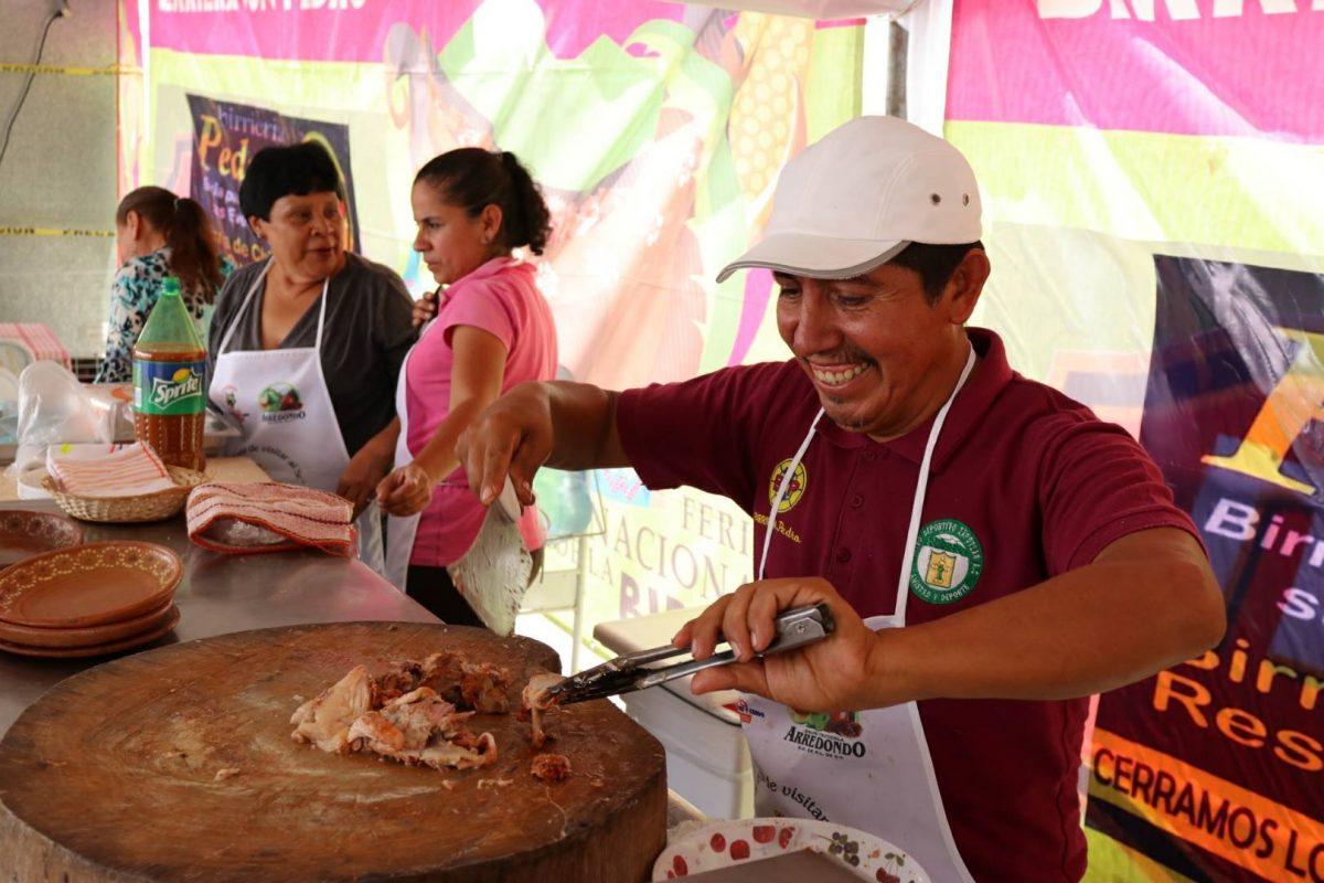 Feria de la Birria en Zapotlán el Grande
