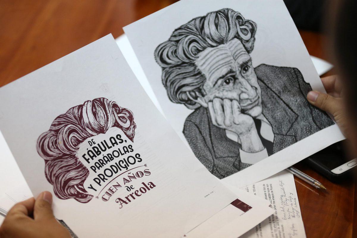 """""""De fábulas, parábolas y prodigios"""","""
