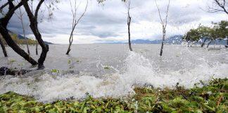 Recuperación del Lago de Chapala