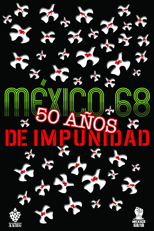 """México 68"", Arnulfo Aquino"