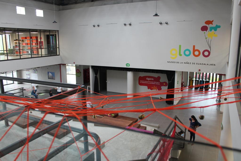 Museo Globo