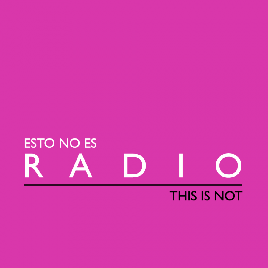 Esto no es radio