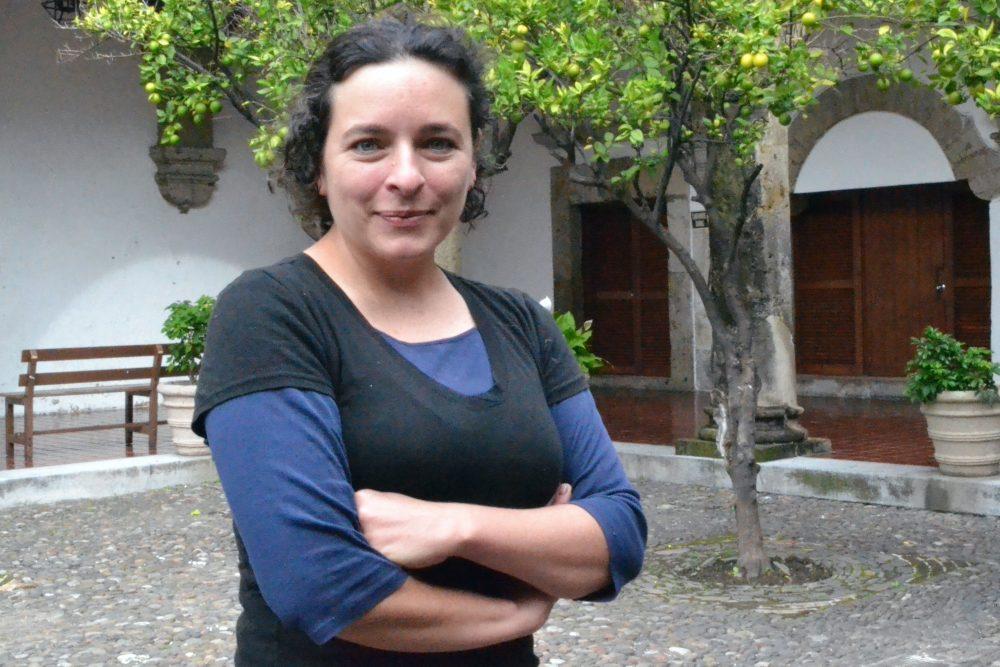 Ana Paula Luna