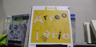 """""""El arreolario"""", Fernando Rivera y JIS"""