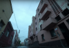 "Vecindad Garibaldi, ""Inquilinos"""