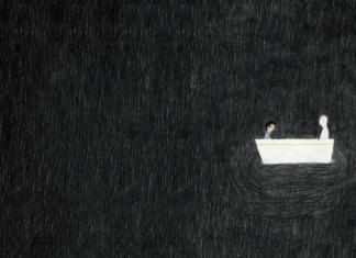 """""""La noche más noche"""", Sergio Andricaín"""