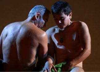 """""""Quickie Sex"""", de Francisco Salvidea"""