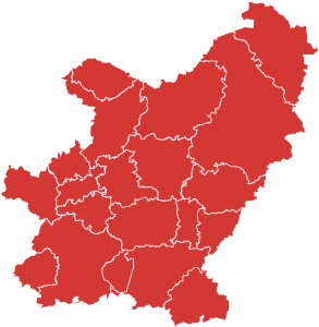 Región Altos