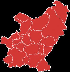 Región Altos