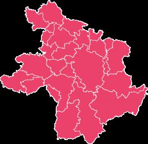 Región Sur