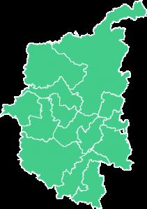 Región Valles