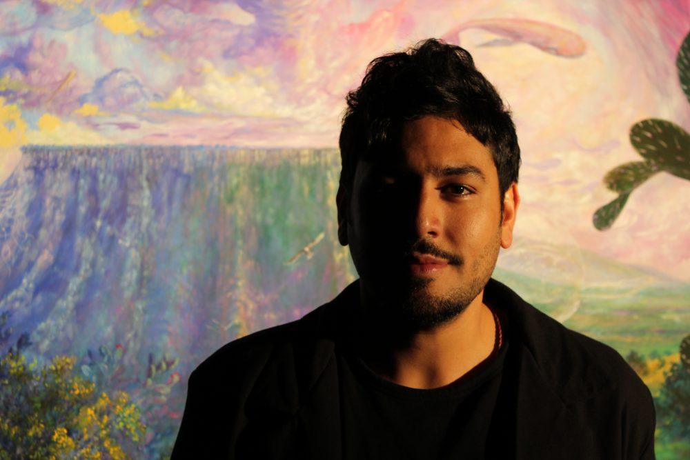 Rafael Veo