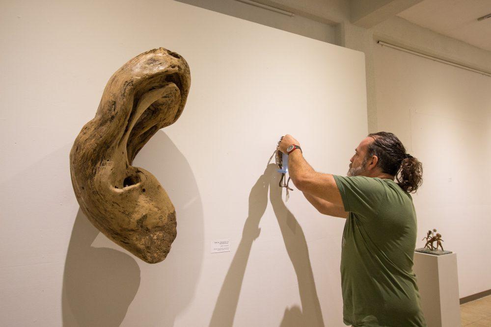 """""""Symbiosis"""", de Gerardo Noriega"""