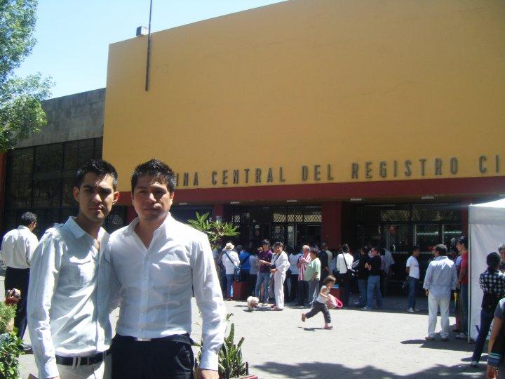 Primeras bodas gay en Jalisco