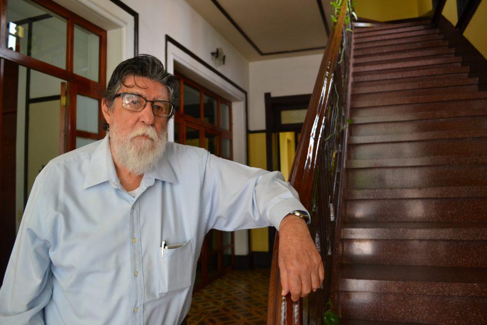 Andrés Fábregas