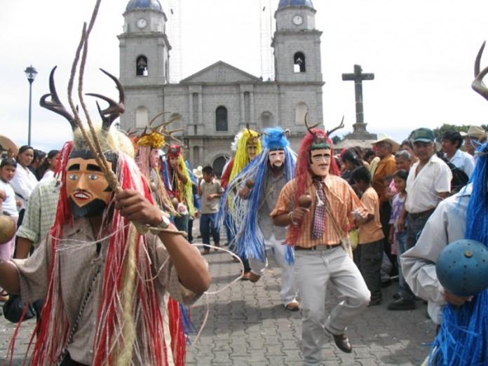 Fiestas de Tuxpan