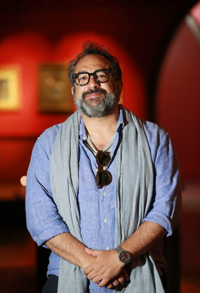 Eugenio Caballero