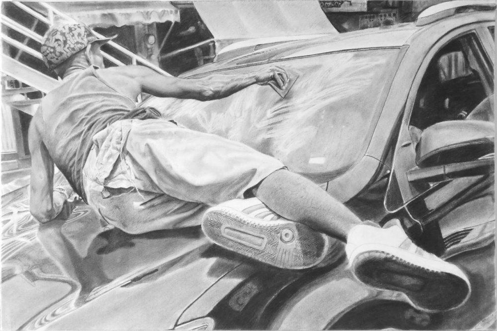 """""""Ecos de la calle"""", de Martha Pacheco"""