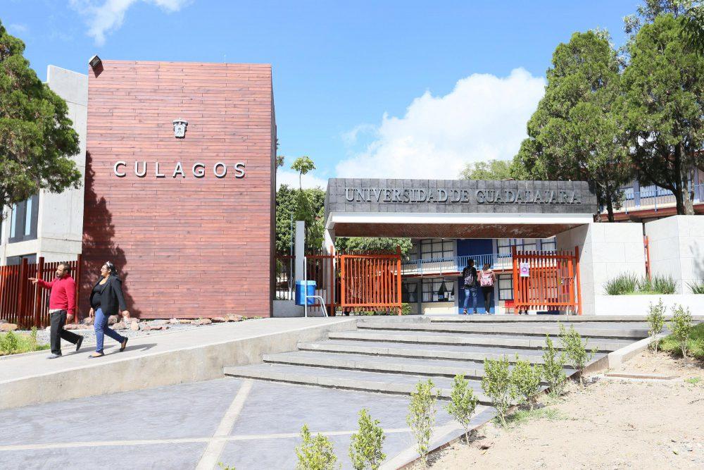 Centro Universitario de los Lagos (CULagos)