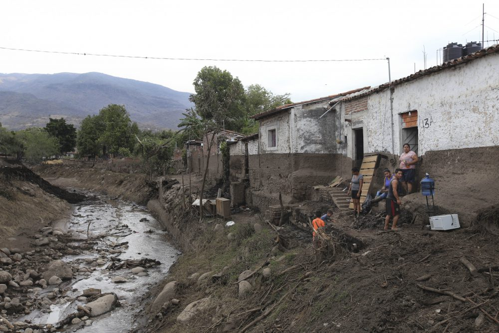 San Gabriel, Jalisco, tragedia de la avalancha