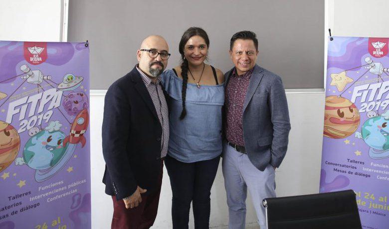 Rueda de prensa FITPA 2019