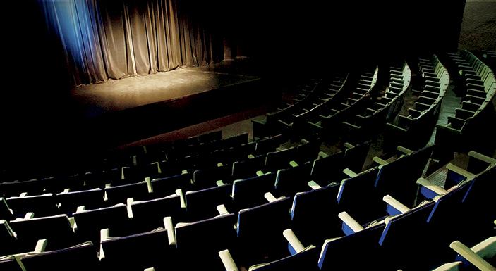 Teatro Vivian Blumenthal