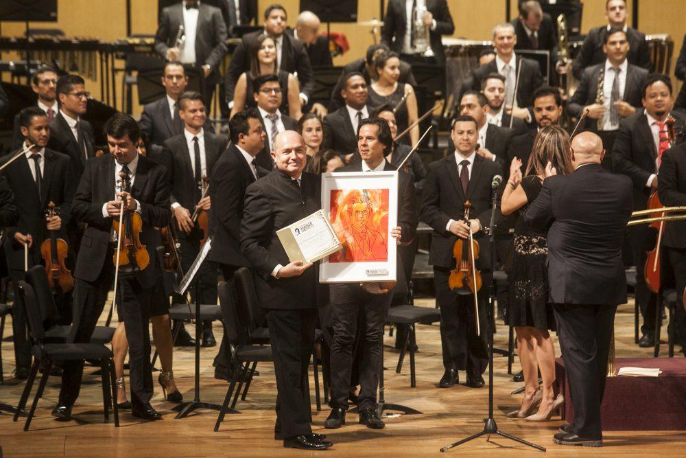 Orquesta Sinfónica de Jalisco