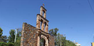 El Viejo Panteón de Arandas