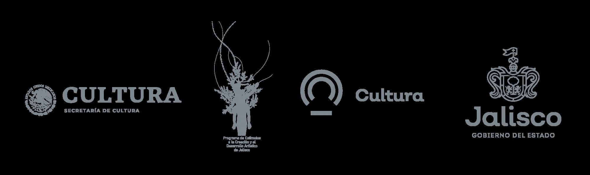 Secretaría de Cultura, PECDA, Cultura Jalisco, Gobierno de Jalisco