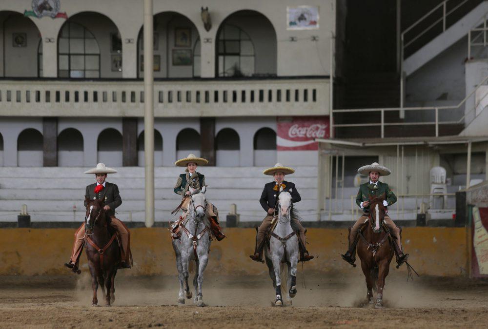 Charrería de Jalisco